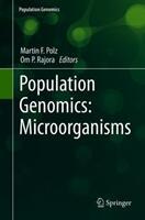 Population Genomics: Microorganisms (2019)