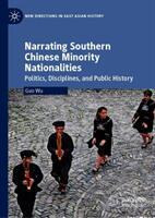Narrating Southern Chinese Minority Nationalities (2019)