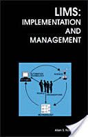 LIMS - Implementation and Management (1994)