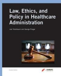 Laureate Mmha6300 Legal Health Custom Book (ISBN: 9781284005431)