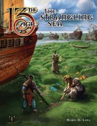 The Strangling Sea (ISBN: 9781908983190)