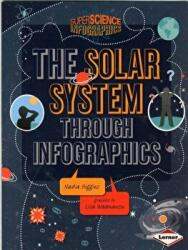 Solar System Through Infographics (ISBN: 9781467715942)