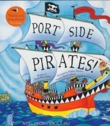 Port Side Pirates (2011)