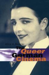 Queer German Cinema (ISBN: 9780804737487)