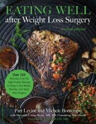 Eating Well after Weight Loss Surgery (ISBN: 9780738235042)
