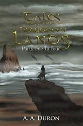 Tales from the Forgotten Lands - A. a. Duron (ISBN: 9781788480277)