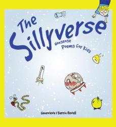 Sillyverse - Nonsense Poems for Kids (ISBN: 9781788787741)