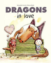 Dragons in Love (ISBN: 9781786033628)