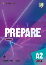Cambridge English Prepare! (ISBN: 9781108380935)
