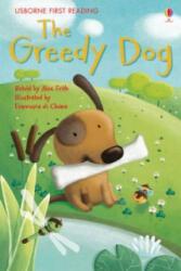 Greedy Dog (2012)