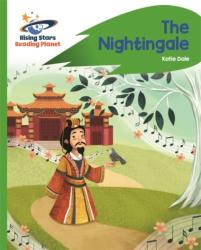 Reading Planet - The Nightingale - Green: Rocket Phonics (ISBN: 9781510442009)