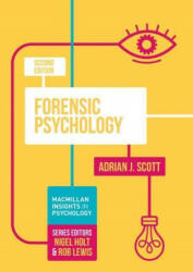 Forensic Psychology (ISBN: 9781352004861)