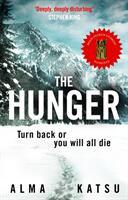 Hunger (ISBN: 9780857503640)