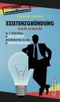Existenzgr (ISBN: 9783947201426)
