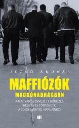 Maffiózók mackónadrágban (2019)