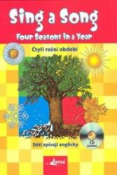 Sing a song: Seasons in a Year - Agnieszka Suska (ISBN: 9788072405565)