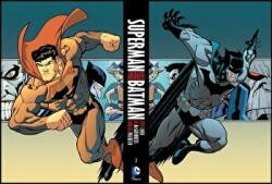 Absolute Superman/Batman Vol. 2 (ISBN: 9781401248178)
