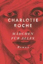 Mdchen fr alles (ISBN: 9783492054997)