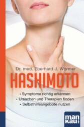 Hashimoto. Kompakt-Ratgeber (ISBN: 9783863741754)
