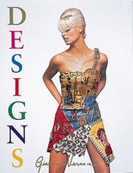 Vanitas: Designs - Gianni Versace, Abbeville Press, Isabella Bossi Fedrigotti (ISBN: 9781558598041)
