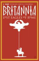 Britannia Volume 3: Lost Eagles of Rome (ISBN: 9781682152911)
