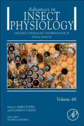 Genomics, Physiology and Behaviour of Social Insects (ISBN: 9780128021576)