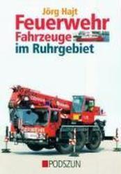Feuerwehrfahrzeuge im Ruhrgebiet (2007)