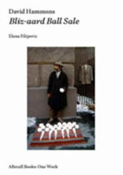 David Hammons - Elena Filipovic (ISBN: 9781846381867)