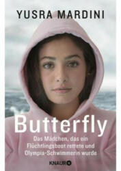 Butterfly (ISBN: 9783426214428)