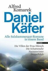 Daniel Kfer (ISBN: 9783709971604)