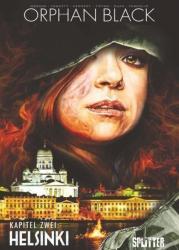 Orphan Black 02 - Helsinki (ISBN: 9783958391741)
