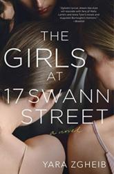 THE GIRLS AT 17 SWANN STREET (ISBN: 9781250223173)