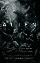 Alien: Covenant - Alan Dean Foster, Peter Mehler (ISBN: 9783958352223)