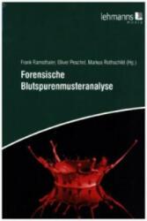 Forensische Blutspurenmusteranalyse (2015)