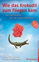 Wie das Krokodil zum Fliegen kam - Katharina Lamprecht, Stefan Hammel, Adrian Hürzeler, Martin Niedermann (2015)