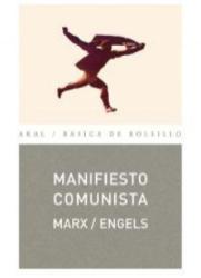 Manifiesto comunista - ENGELS MARX (2004)