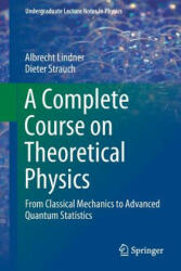 Complete Course on Theoretical Physics (2019)