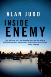 Inside Enemy - Alan Judd (ISBN: 9781471102516)