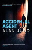 Accidental Agent (ISBN: 9781471150678)