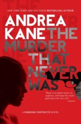 Murder That Never Was (ISBN: 9781682320006)