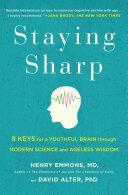 Staying Sharp (ISBN: 9781501116810)