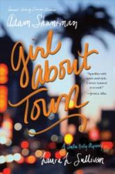 Girl about Town - A Lulu Kelly Mystery (ISBN: 9781481447881)