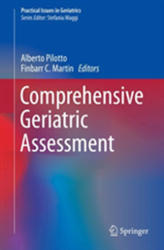 Comprehensive Geriatric Assessment (ISBN: 9783319625027)