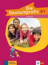 Die Deutschprofis A1 (ISBN: 9783126764711)