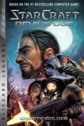 Starcraft II: The Devil's Due - Golden (ISBN: 9781945683480)