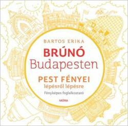 Brúnó Budapesten Pest fényei lépésről lépésre (2019)