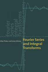 Fourier Series and Integral Transforms (ISBN: 9780521597715)