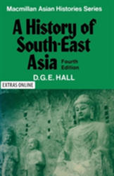 History of South East Asia (ISBN: 9780333241646)