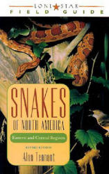 Snakes of North America (ISBN: 9781589070035)