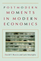 Postmodern Moments in Modern Economics (ISBN: 9780691171005)